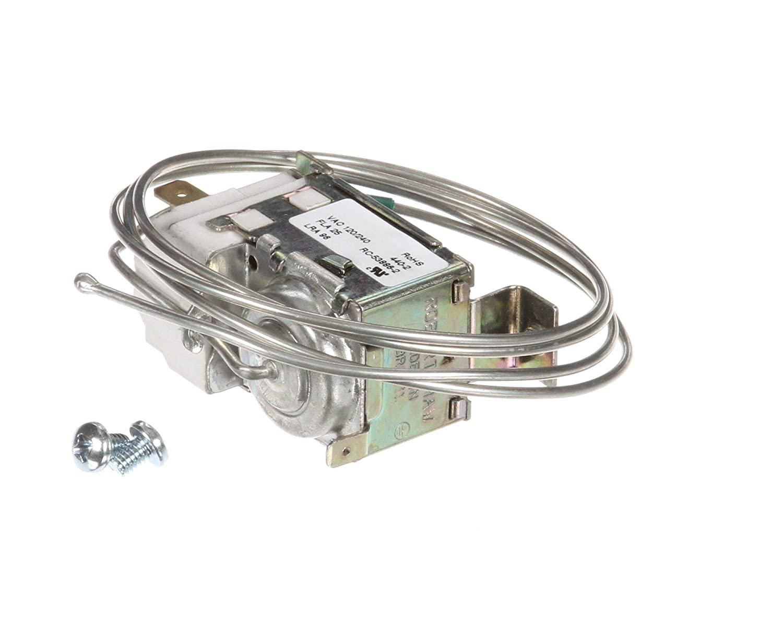 Traulsen 324-60045-00 Control Temperature, Ult27/48/6