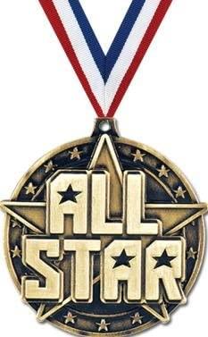Crown Awards All Star Medal-2