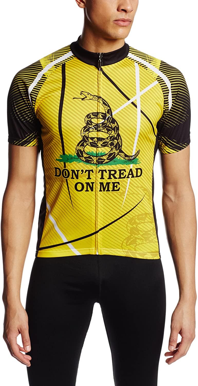 83 Sportswear Men's Gadsden Cycling Jersey