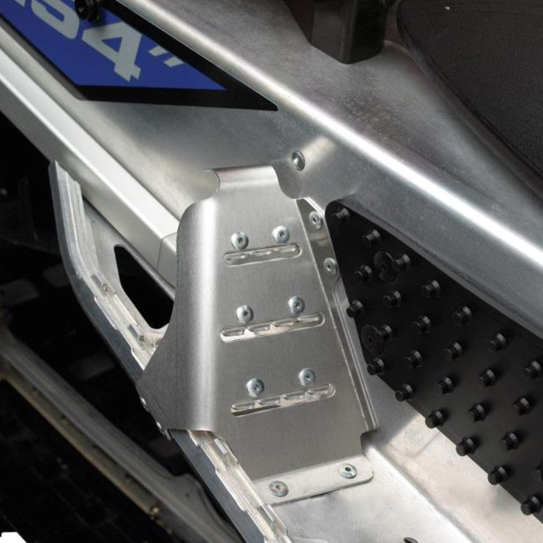 Ski-Doo 860200081 Rear Footrest Kit