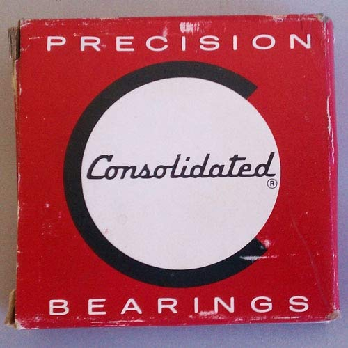 NN3012KMW33P51NA Consolidated New Cylindrical Roller Bearing