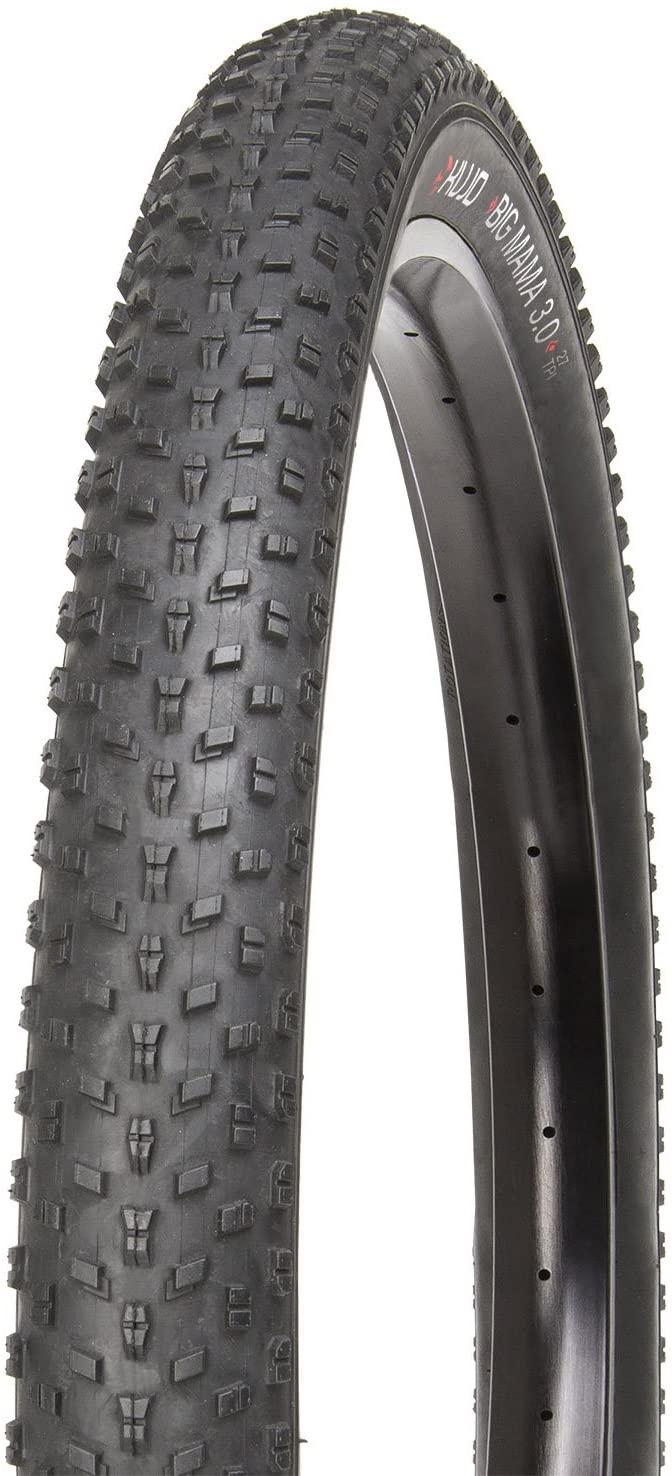 Kujo Big Mama Fat Wire Bead Bicycle Tire