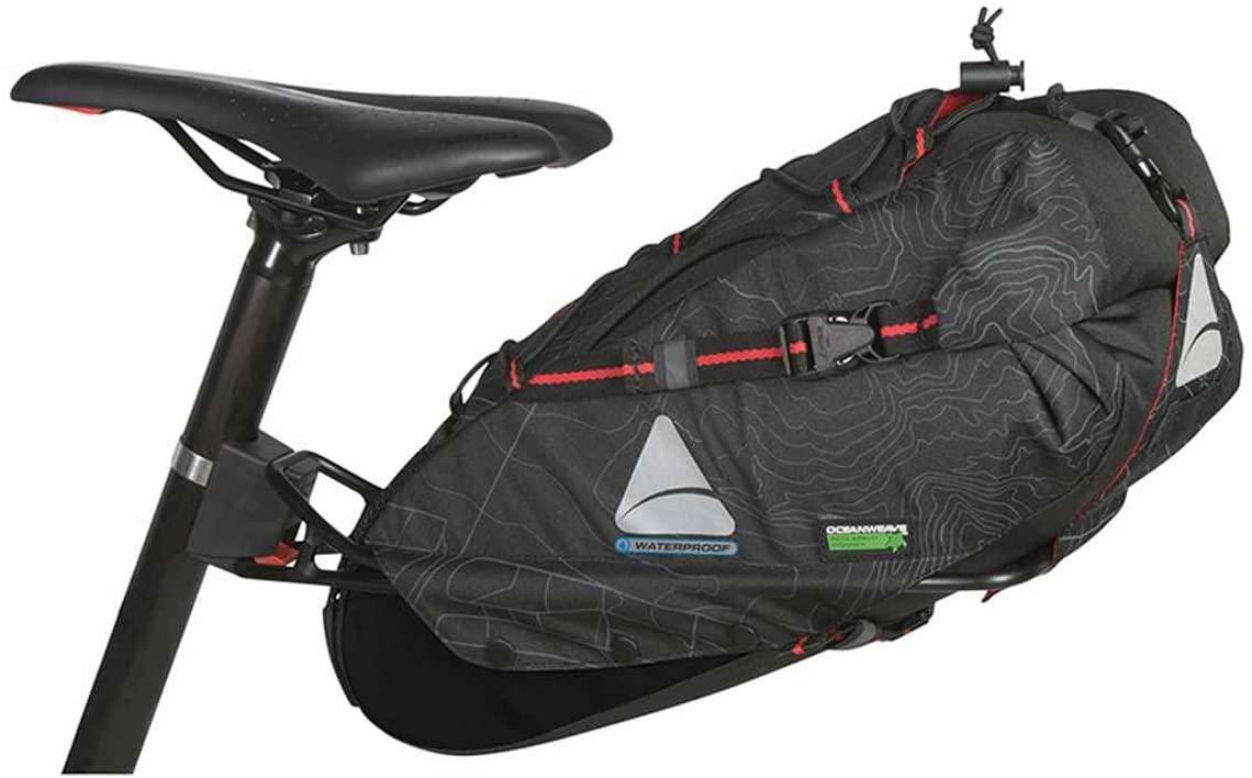 Axiom Bag seat wp Monsoon o-Weave citypack p12+ bk