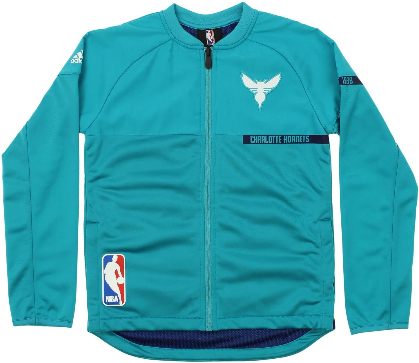 Outerstuff NBA Youth Boys On Court Jacket, Team Options