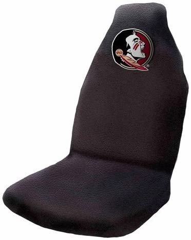FANMATS NCAA Florida State University Seminoles Polyester Seat Cover,20