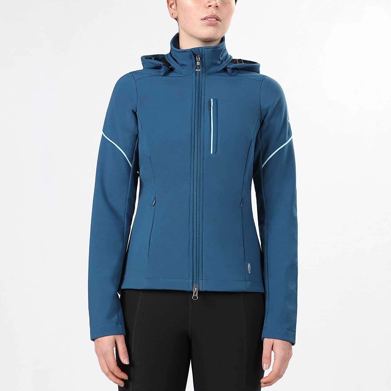 Irideon Rein On Softshell Jacket