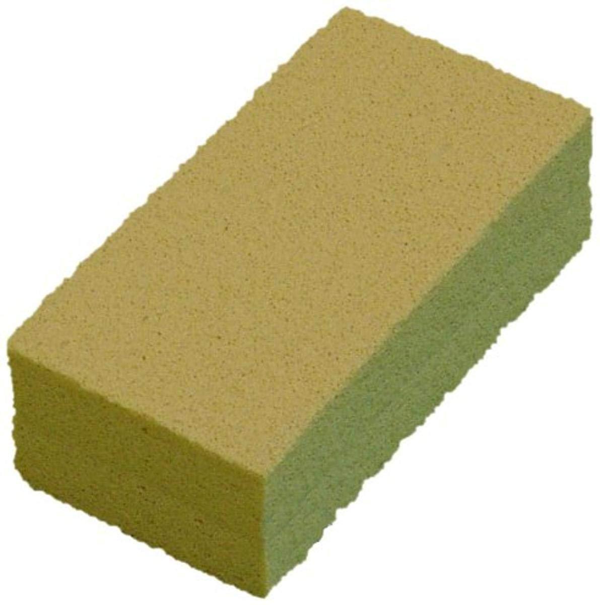 Zephyr 56136 Dover Dry Rubber Smoke Sponge, 6