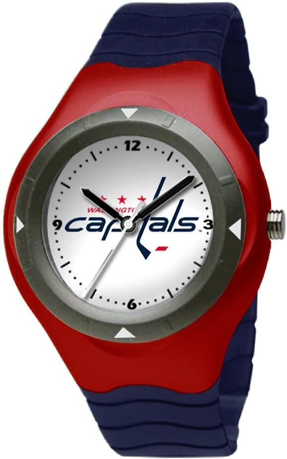 NHL Washington Capitals Prospect Watch