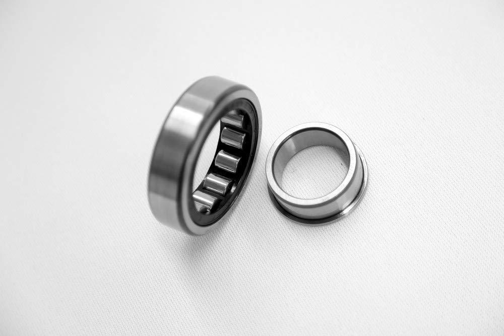 22218-E1-C3 FAG Spherical Roller Bearing 90x160x40mm