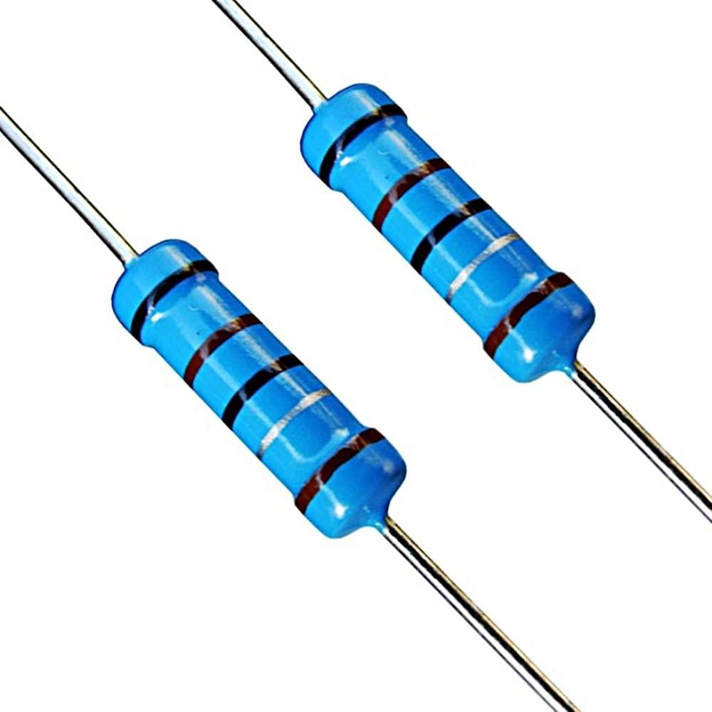 100 x Resistors 10K Ohms OHM 1/4W 1%