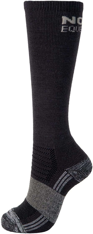 Noble Equestrian Merino Performance Sock Large