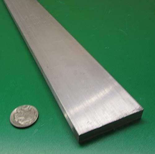 6061-T6511 Aluminum Bar Stock.375