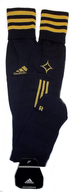 adidas Los Angeles Galaxy MLS Formotiom Extreme Soccer Socks - Large