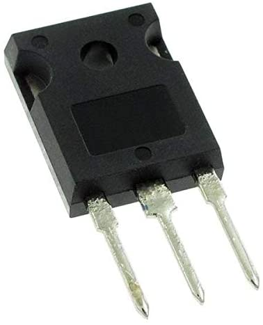 IGBT Transistors Trench GTE FieldStop IGBT 650V 80A Pack of 10 (STGW80H65DFB)