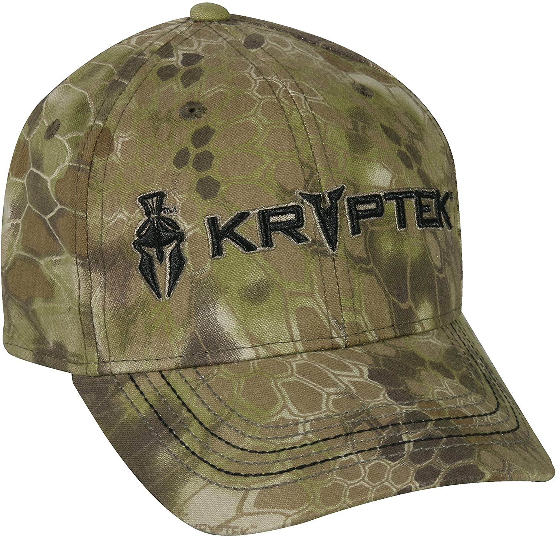 Kryptek Logo Cap