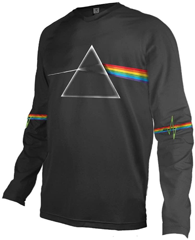 Uglyfrog Long Sleeve Mountain Bike Downhill Jersey Racewear Shirt