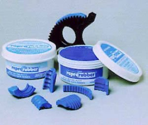 Reprorubber-Putty 1 3/4 Lb Kit