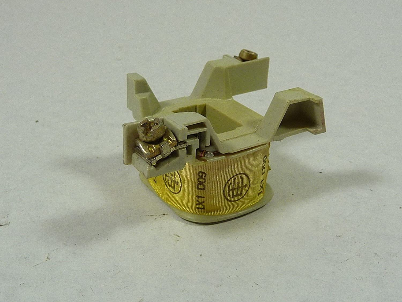 Telemecanique LX1-D09110 Contactor Coil 120VAC