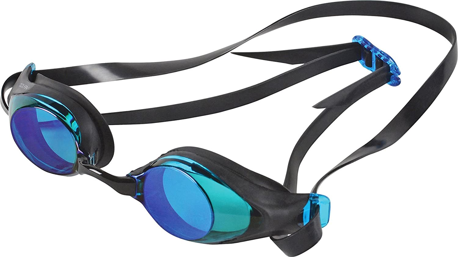 Dolfin Ascender Mirrored Racing Goggles