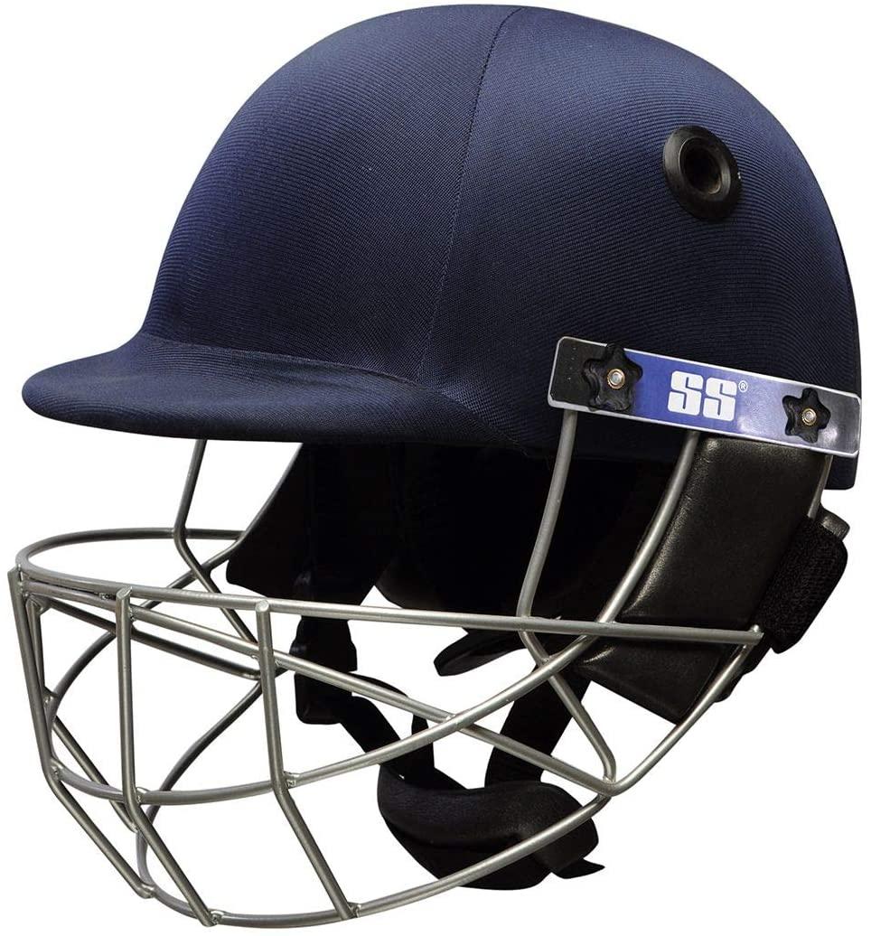 WHITEDOT SPORTS SS Gladiator Helmet Size Medium for Head Circumference 57-58 Centimeter