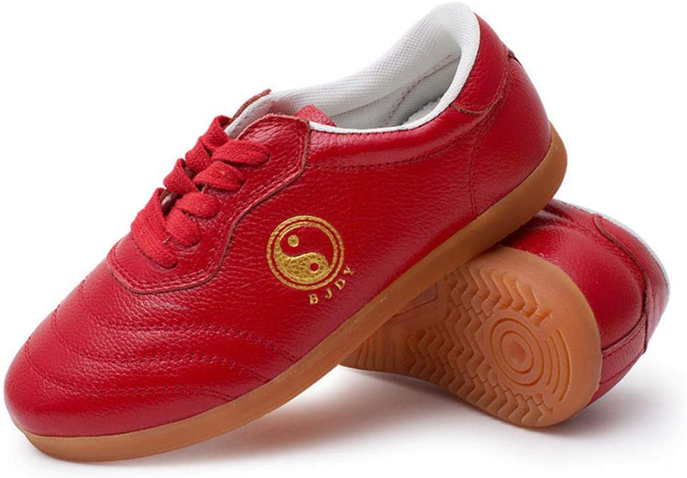 GRZ Tai Chi Shoes, Tendon Sole, Exercise Shoes, Tai Chi Martial Arts Shoes