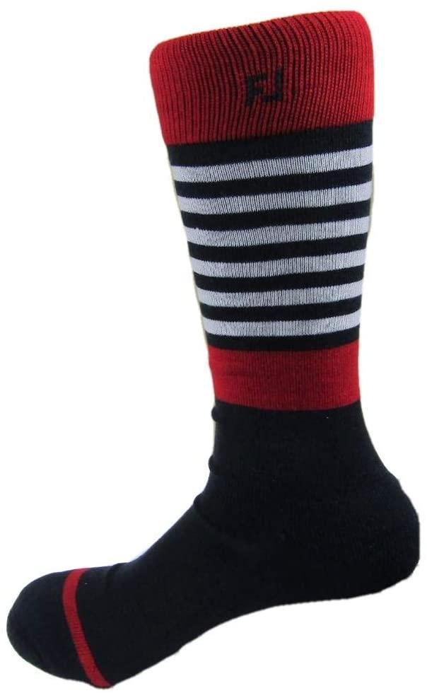 FootJoy Lexington Prodry Crew Golf Socks