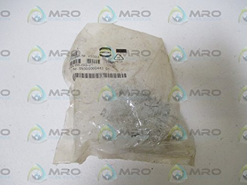 HARTING 09300060442 SIDE ENTRY HOODNEW IN A FACTORY BAG