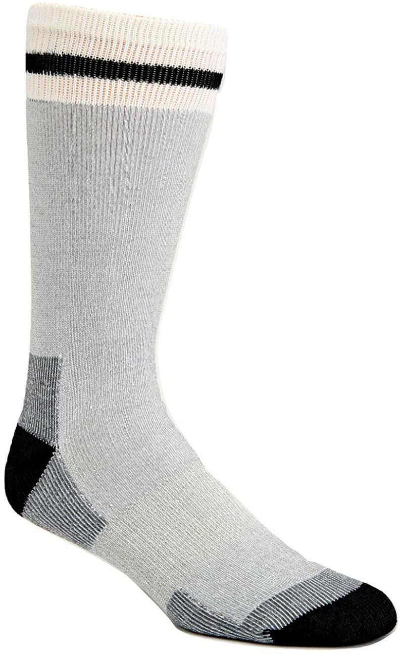 J.B. Extreme Terrain 4x4 Coolmax Explorer Sock (2 Pairs)