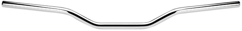 Biltwell Inc. 6107-1052 7/8in. Tracker Handlebar - Chrome