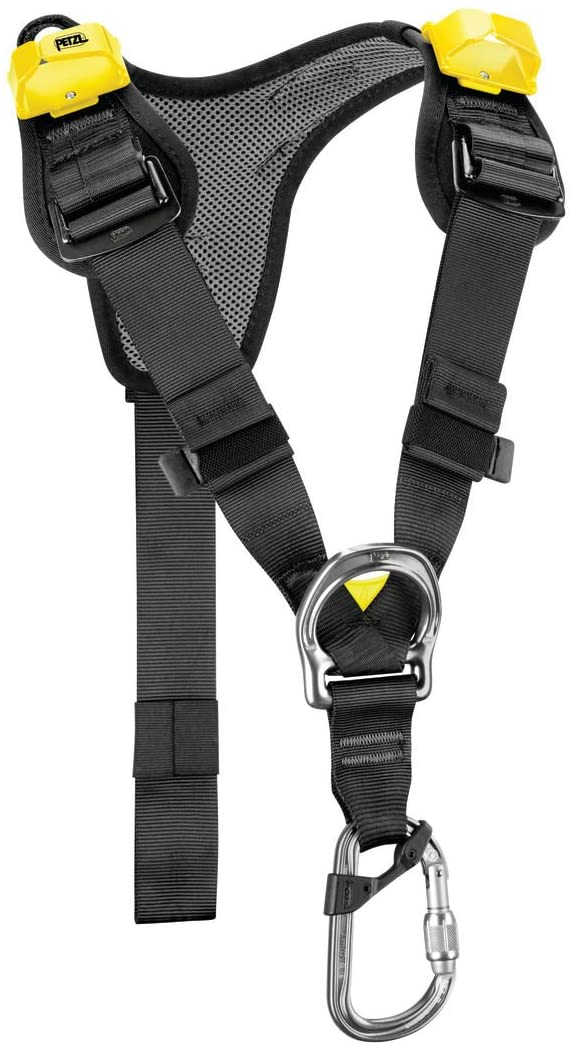 Petzl Top Chest Harness 1 C81AAA