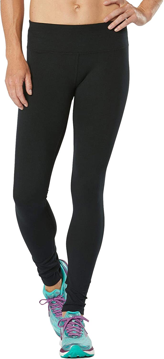 R-Gear Women's 28-inch Workout Legging with Inner Pocket for Gym, Yoga, Fitness, Training, Lounge | Leg Up II