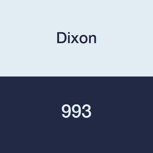 Dixon 0993 304SS Step Less Ear Clamp, 0.5