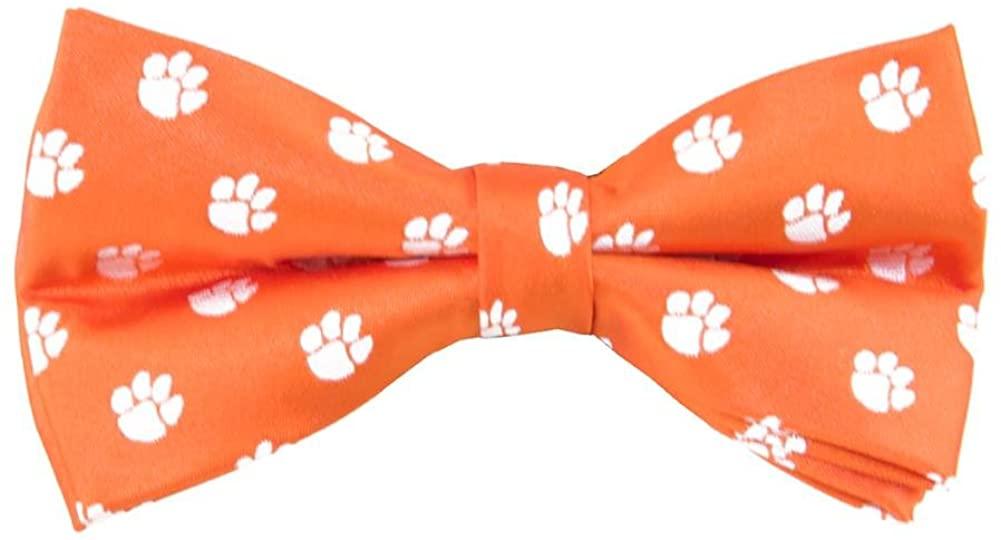 Clemson Bow Tie