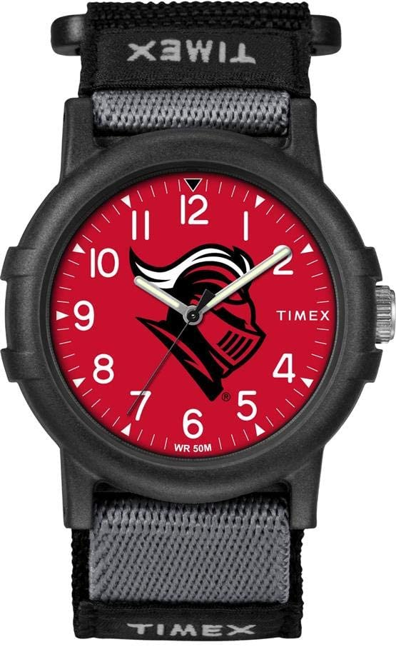 Timex Rutgers University Youth FastWrap Recruit Watch