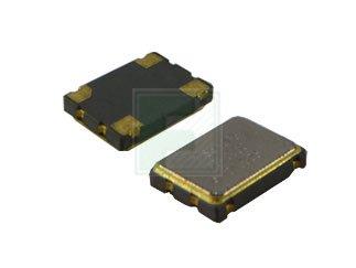 CTS CB3LV-5I-27M0000 CB3LV Series 27 MHz 7 x 5 mm 3.3 V ±25 ppm SMT HCMOS/TTL Clock Oscillator - 10 item(s)