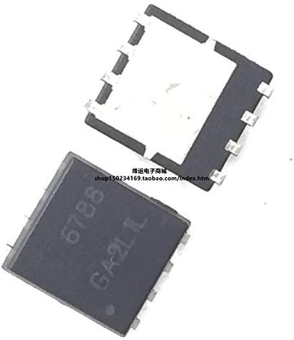 Calvas 10pcs/lot AON6788 AO6788 6788 MOSFET QFN-8 new original stock