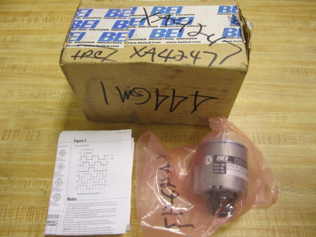 BEI 924-01002-1577 Encoder 924010021577