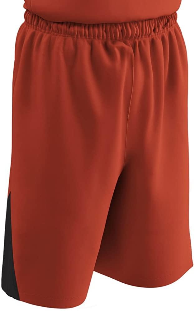 Champro Pro Reversible Basketball Jersey Polyester Uniform Bottoms Shorts