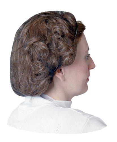 Impact 7386B28 Nylon Honeycomb Hair Nets, 28