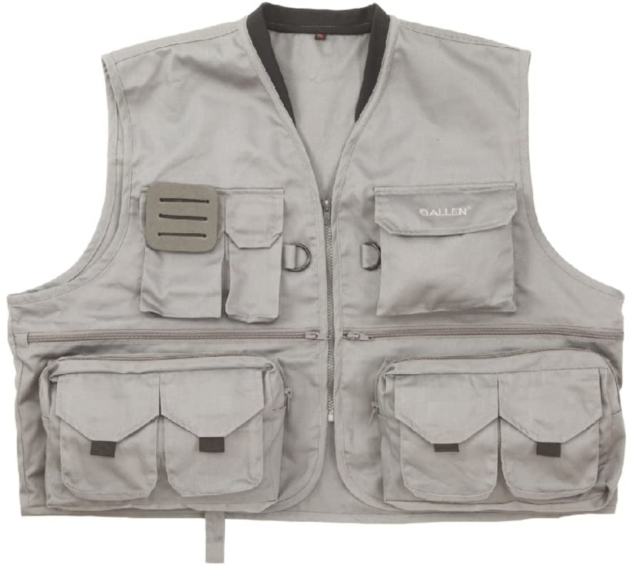 Allen Big Thompson Fishing Vest