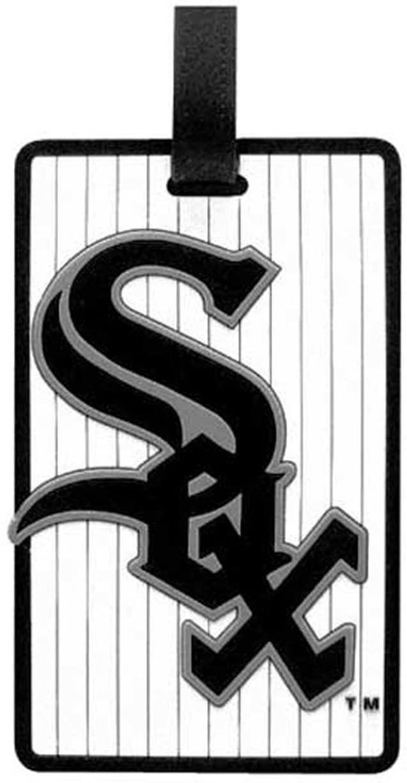 MLB Chicago White Sox Soft Bag Tag