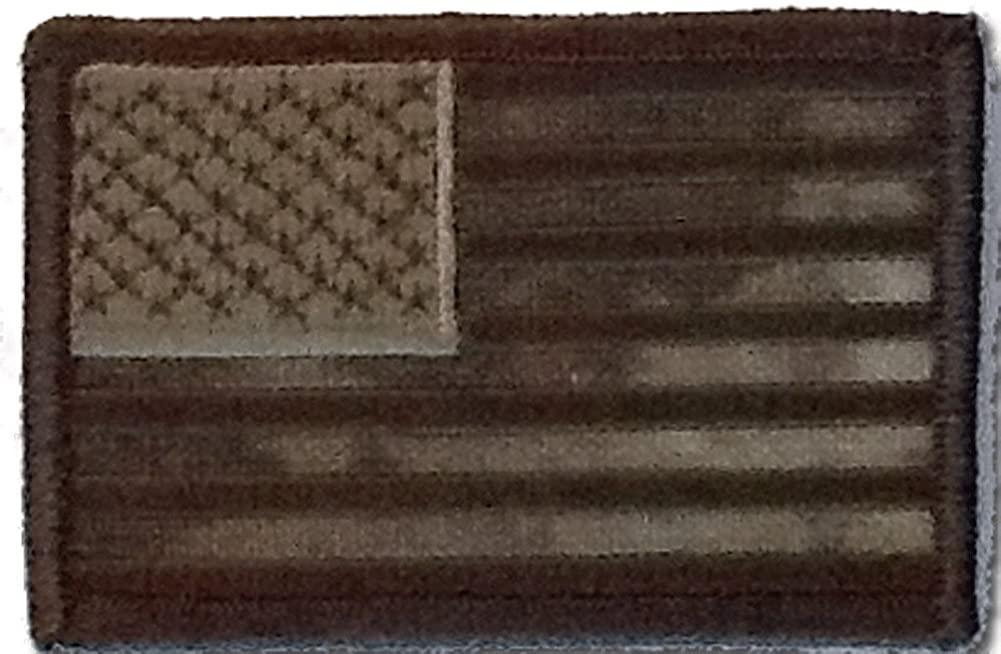 ATACS-AU Tactical Patch - 2x3 USA
