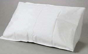 Tidi Everyday Pillowcase, Standard White Disposable, Tidi Products, 919350 - Case of 100