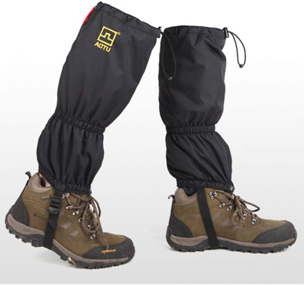 Aixiang Tear-Proof wear-Resistant Riding Weatherproof Pants Set Waterproof Outdoor Carrying Anti-bite bite