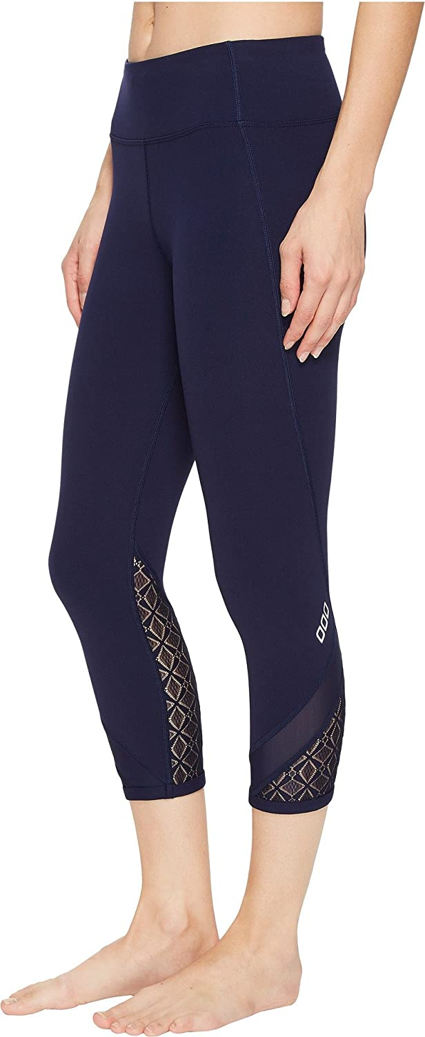 Lorna Jane Womens Sara 7/8 Tight