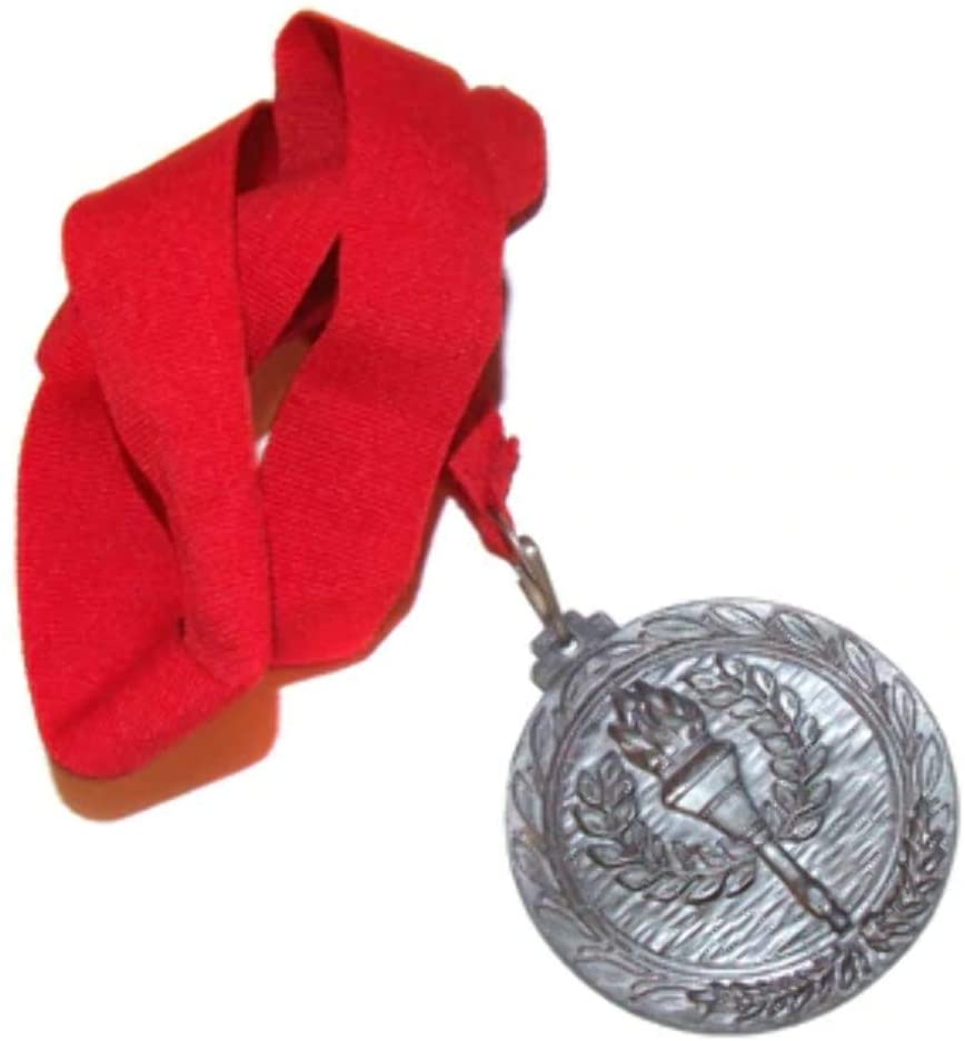 GMAC Navigating Technology Pewter Medal and Ribbon