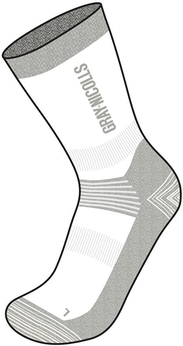 Gray Nicolls Velocity Cricket Socks Size 9 - 12