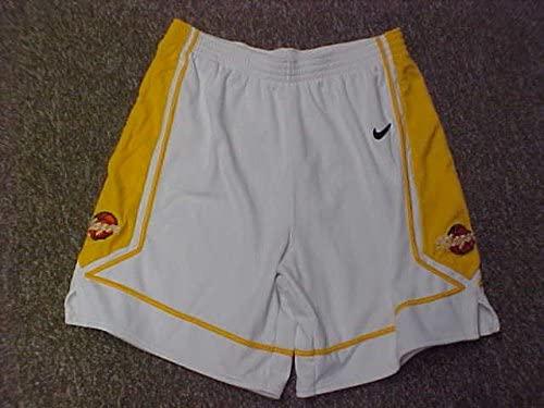 Jeremy Mayfield University of Alabama at Birming Nike Game Worn Shorts