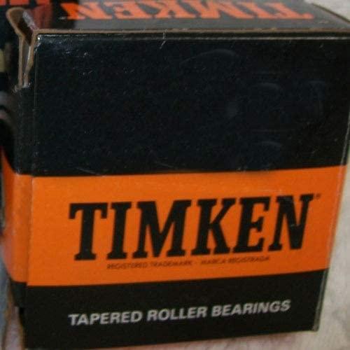 Timken 37431A Multi Purpose Bearing