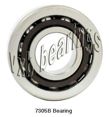 7305B Bearing Angular Contact 7305B Ball Bearings VXB Brand